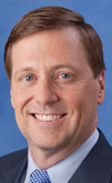 United Chief Revenue Officer Jim Compton