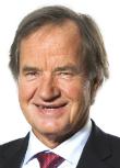 Norwegian Air CEO Bjoern Kjos