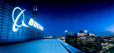 The NLRB ruled that Boeing must provide wage rates and regional salary information to union members. (Photo/Boeing)