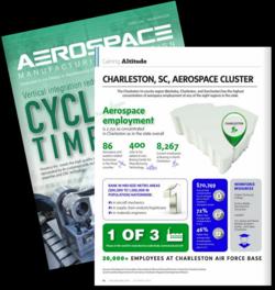 Aerospace Manufacturing and Design magazine October 2014