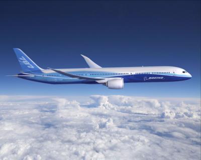(Photo/Boeing)
